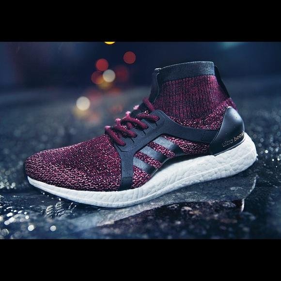 Le Il Adidas Ultraboost X Tutto Il Le Terreno In Poshmark fa7d59